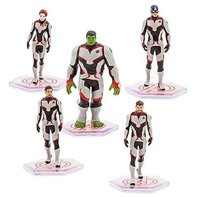 Marvel Avengers: Endgame Figure Play Set