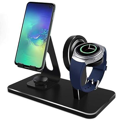 Amazon.com: NaHai - Base de carga para Samsung Gear S3 ...