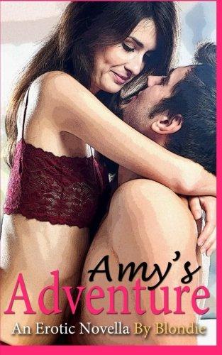 Read Online Amy's Adventure ebook