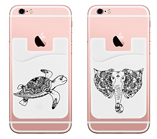 Elephant Turtle wallet Android smartphones product image