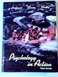 Psychology in Action : With Study Skills, Huffman, Karen and Vernoy, Mark, 0471584096