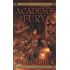 Academ's Fury (Codex Alera Book 2)