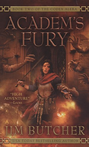 Amazon academs fury codex alera book 2 ebook jim butcher academs fury codex alera book 2 by butcher jim fandeluxe Choice Image