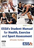 ESSA's Student Manual for Health, Exercise and Sport Assessment - eBook