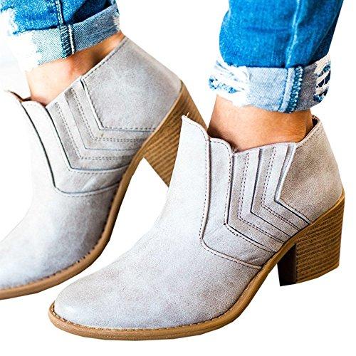 Stivaletti Sandali Tessitura Scarpe Primavera Bling Donna Donna da Stivali Estive Scarpe Sandali Donna Beige Zeppe Moda Minetom A H5wqYY