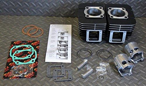RD350 Yamaha VITO's Performance Cylinders & OEM Pistons & Gasket kit left right