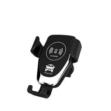 Amazon.com: AYIN Cargador de coche inalámbrico para Samsung ...