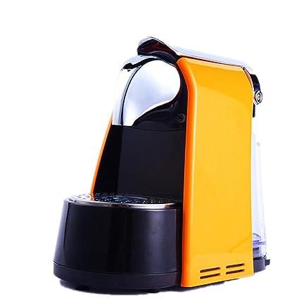 ZWZT Oficina de la habitación del hotel cafetera automática hogar máquinas de café de la cápsula