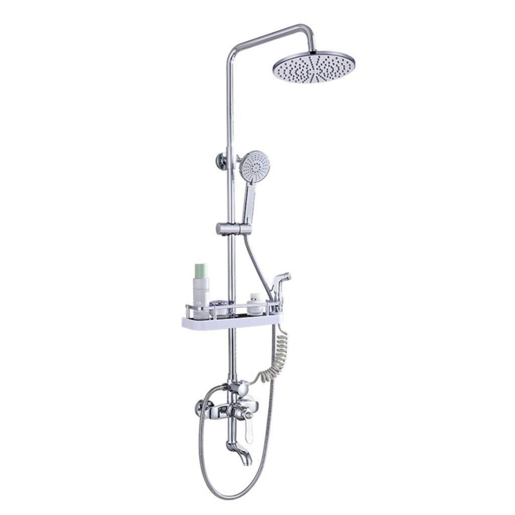 ZXY Sistema de Ducha Juego de Ducha, Ducha de bidé, Ducha de baño ...