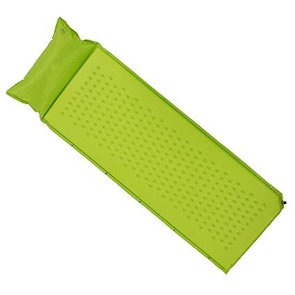 Automatico Almohadilla de dormir inflable,Ligero y comodo ...