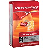 ThermaCare Knee & Elbow Pain Therapy Heatwraps (2-Count, Pack of 3)