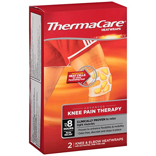 Thermacare Heat Wraps - 7