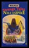 Strange Tales from the Nile Empire, Greg; Slavicsek, Bill (creators) (introduction by Greg Farshtey) (Matt F Gorden, 0874313430