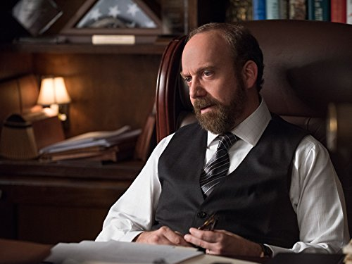 Pilot part of Billions Season 1