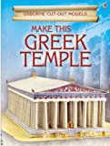 Make This Greek Temple