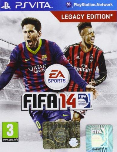 33 opinioni per FIFA 14
