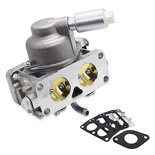 - 796227 Carburetor Carb Kit for Briggs & Stratton V-Twin Models 407777 40N877 40R877 445677 445877 44L777 44M777 44P777 44R677