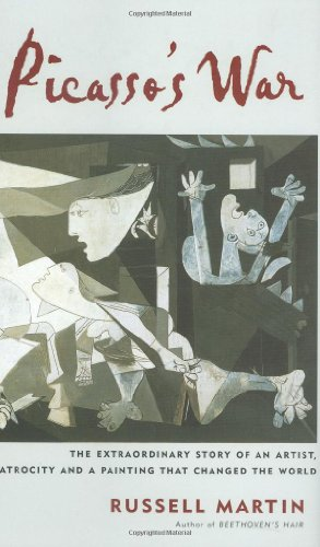 Picasso's War: The Destruction of Guernica and Picasso's for sale  Delivered anywhere in USA