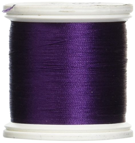 YLI 20210-233 100wt T-12 Silk Thread, 200m ()