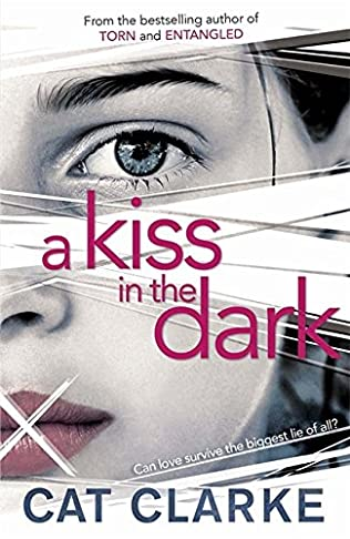 book cover of A Kiss in the Dark