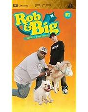 Rob and Big Vol. 2 [UMD for PSP]