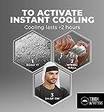 Cooling Skull Cap Helmet Liner for Men