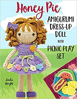 Amazon.com: Mini Gang Amigurumi Crochet Pattern (Easy Crochet Doll ... | 336x260