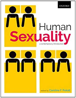 Basic human sexuality textbook