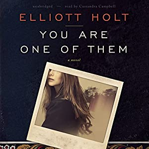 You Are One of Them Audiobook