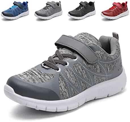 a66f4d4d2cf2 Hawkwell Breathable Lace-up Running Shoes(Toddler Little Kid Big Kid)