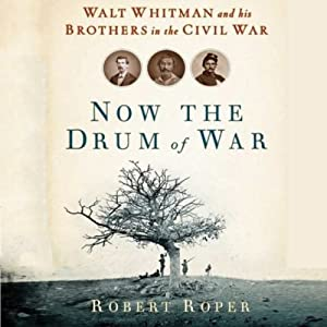 Now the Drum of War Audiobook