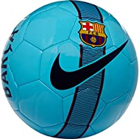 NIKE FC Barcelona Supporters Football - Polarised Blue