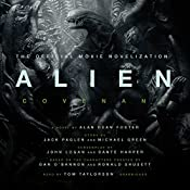 Alien: Covenant: A Novel | Alan Dean Foster