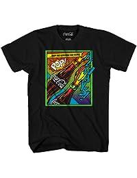 Men's Neon T-Shirt