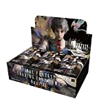 Final Fantasy TCG: Opus VII Collection Booster