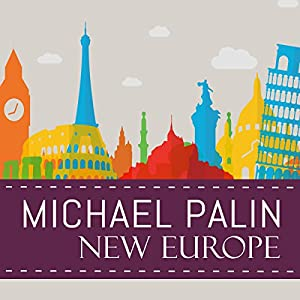 New Europe Audiobook