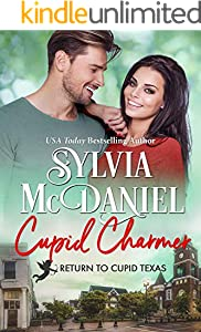 Cupid Charmer (Return to Cupid, Texas  Book 9)