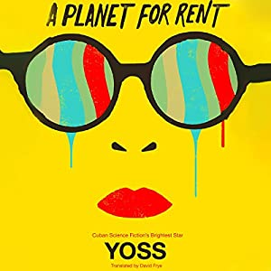 A Planet for Rent Audiobook