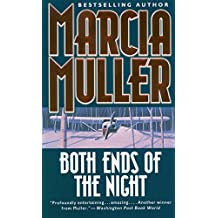 Both Ends of the Night (A Sharon McCone Mystery Book 18)