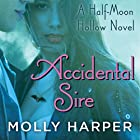 Accidental Sire Audiobook by Molly Harper Narrated by Amanda Ronconi