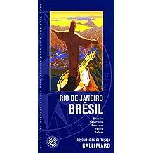 RIO DE JANEIRO BRÉSIL : BRASILIA, SAO PAULO, SALVADOR, RECIFE, BELÉM