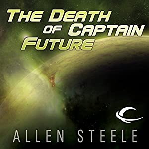 The Death of Captain Future Audiobook
