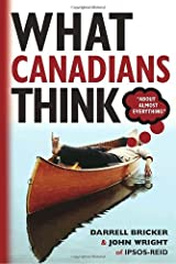 What Canadians Think Paperback