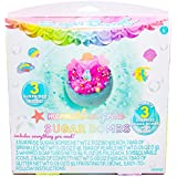 Sugar Bombs 89484 Decorate Your Own Mermaid Themed Finished by Horizon Group USA, Multi Color, One Size