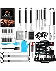 BBQ Grill Accessories BBQ Tools Set