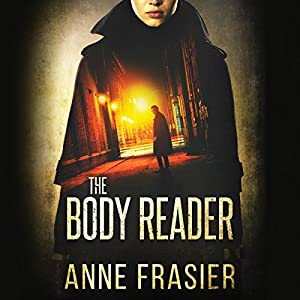 The Body Reader Audiobook