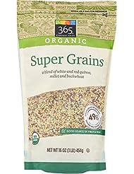 365 Everyday Value, Organic Super Grains, 16 oz