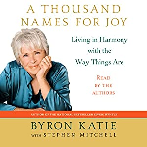 A Thousand Names for Joy Audiobook