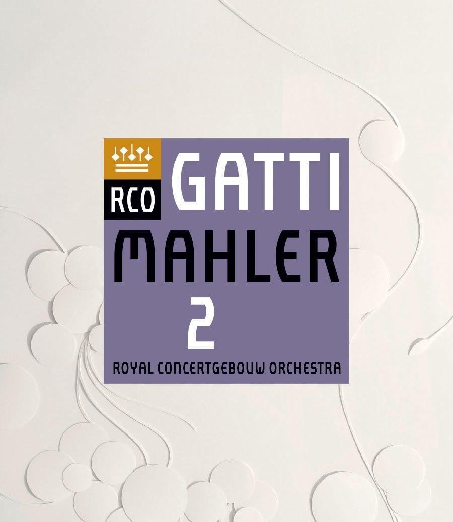 Mahler: Symphony 2 (United Kingdom - Import)