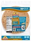 Mission Carb Balance Burrito Whole Wheat